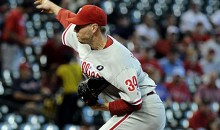 Stat Line Of The Night — 9/14/11 — Roy Halladay