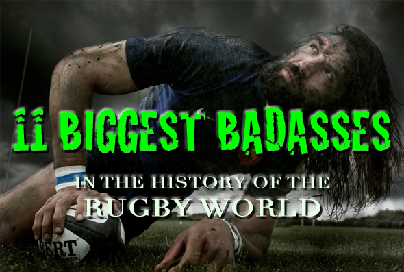 biggest badasses in rugby world cup