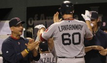 Stat Line Of The Night — 9/27/11 — Ryan Lavarnway