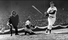This Day In Sports History (September 28th) – Ted Williams