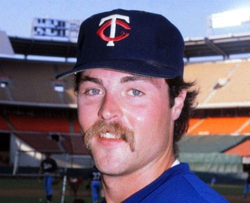 15 Classic Baseball Mustaches Total Pro Sports