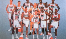 This Day In Sports History (September 21st) — United States Dream Team