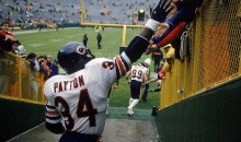 This Day In Sports History (September 20th) — Walter Payton