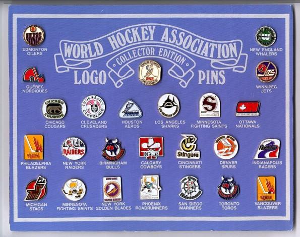 world hockey association