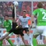 Eren Derdiyok goal