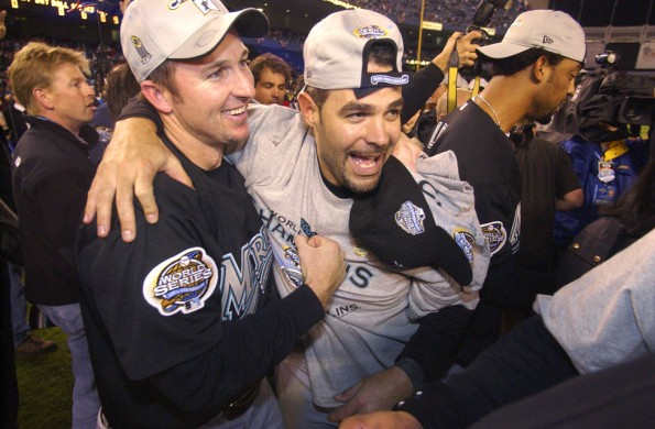 Marlins 2003 World Series