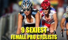 9 Sexiest Female Pro Cyclists