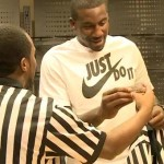 amar'e stoudemire foot locker