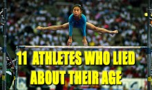 11 Athletes Who Lied About Their Age