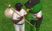 Taiwanese Animation Takes On The Red Sox Collapse (Video)