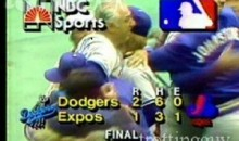 This Day In Sports History (October 19th) — Blue Monday
