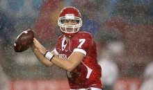 Stat Line Of The Night — 10/27/11 — Case Keenum
