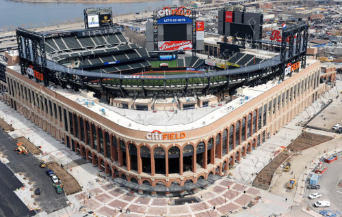 Total Pro Sports 11 Most Expensive Stadiums In The World