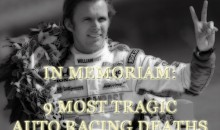 9 Most Tragic Auto Racing Deaths