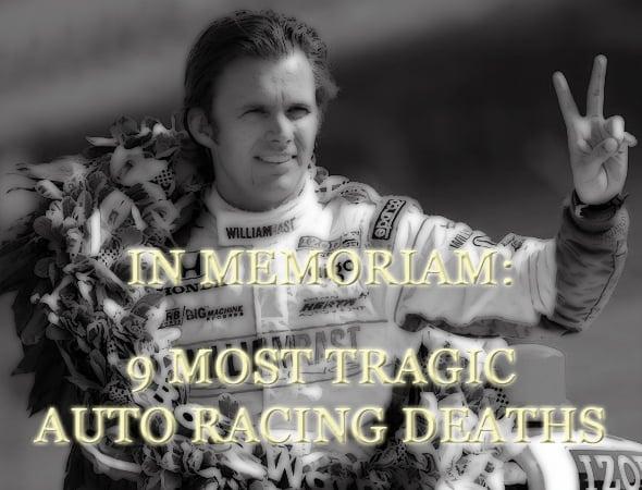 dan wheldon tragic auto racing deaths