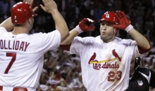 Stat Line Of The Night — 10/5/11 — David Freese