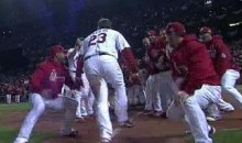 David Freese Walk-Off Homer Caps An Entertaining Game 6 Of The World Series (Video)