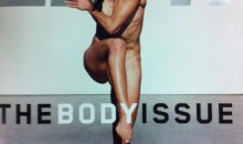 "The Sexy Females From ""ESPN The Magazine: The Body Issue 2011″ (Pics)"