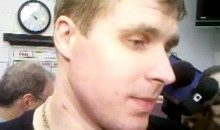 "Ilya Bryzgalov: ""I'm Terrible And I Have Zero Confidence"" (Video)"