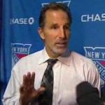 john tortorella press conference