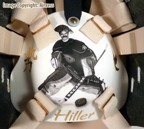 jonas hiller movember mask