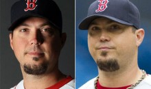 As The Year Went On, Red Sox Pitchers Grew Fatter (Gallery)
