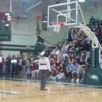 josh thompson dunk
