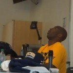 kobe bryant talks to UCSB