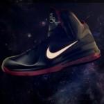 lebron 9 shoe