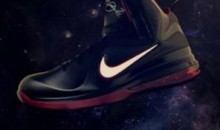 Here's A Commercial For The LeBron 9 Shoe That LeBron James Won't Be Wearing This Season (Video)