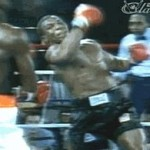 mike tyson uppercut