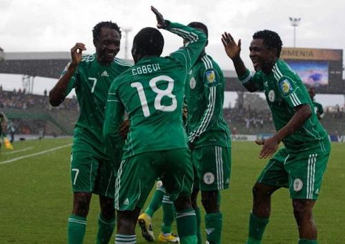 nigeria u-20 soccer