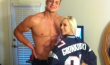 Rob Gronkowski Spent His Bye Week With Porn Star Bibi Jones