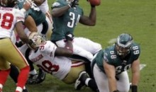What Was Ronnie Brown Thinking? (Video)