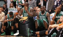Picture Of The Day: This Sums Up Shaq's Final Season