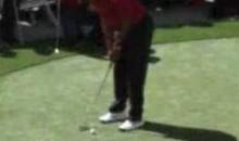 Tiger Woods Wins A Tournament! (Video)
