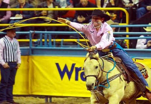 trevor brazile rodeo