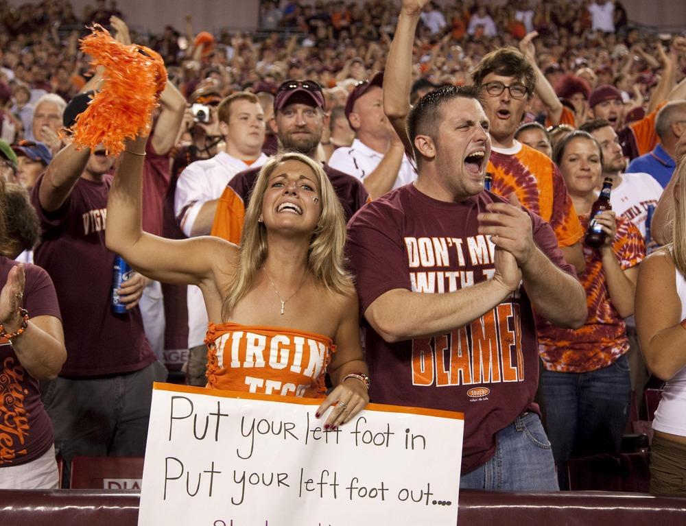 NCAA Football Weekly Locks: Week 6 | Total Pro Sports