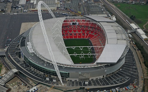 much does professional football stadium cost