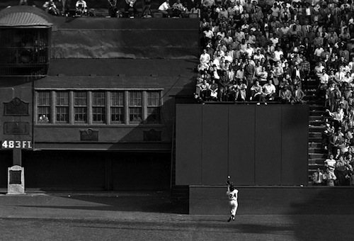 willie mays the catch 1954 world series
