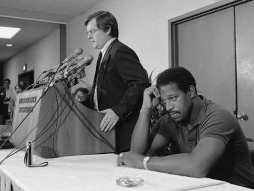 1982 nfl players strike