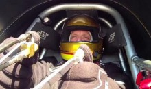 Here Is A Look At What 462 MPH Looks Like (Video)