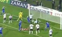 This Last Minute Stand By Beşiktaş JK Is Something To Marvel (Video)