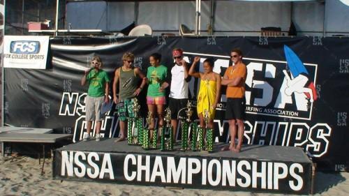college surfing championship