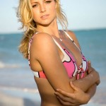 Maria Kirilenko Is Alex Ovechkin's Latest Girlfriend (Gallery)