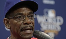 Listen To Ron Washington's Profanity-Laden Game 7 Pep Talk (Audio)