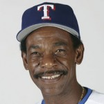 Ron Washington head shot