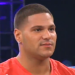 Ronnie Ortiz on TNA Impact