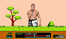 Brock Lesnar's Duck Hunt (Video)
