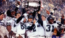 This Day In Sports History (November 16th) – Toronto Argonauts